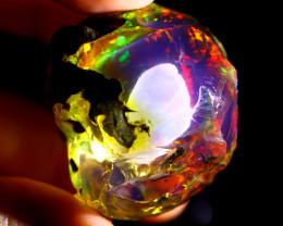 151cts Ethiopian Crystal Rough Specimen Rough / CR5050
