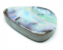 9.10ct Australian Boulder Opal Stone