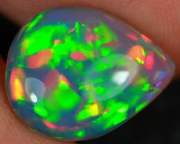 3.45 CT Collector Grade Rare Natural Ethiopian Opal-BDA680