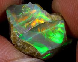 5cts Natural Ethiopian Welo Rough Opal / PA577