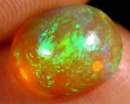 1.69cts Natural Ethiopian Welo Opal / BF8507