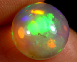 1.98cts Natural Ethiopian Welo Opal / BF8513
