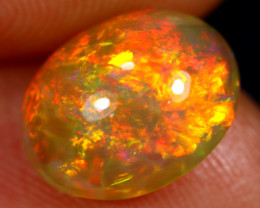 2.00cts Natural Ethiopian Welo Opal / BF8521