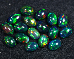 SMOKED WELO OPAL  8.50cts Parcel Lot  Opal / BF8543