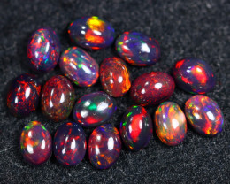 SMOKED WELO OPAL  8.02cts Parcel Lot  Opal / BF8549