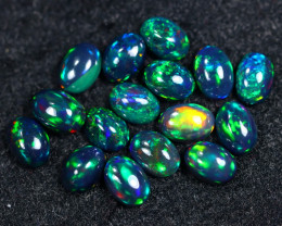 SMOKED WELO OPAL  8.07cts Parcel Lot  Opal / BF8560