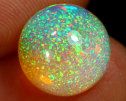 2.77cts Natural Ethiopian Welo Opal / BF8551