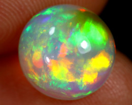 2.43cts Natural Ethiopian Welo Opal / BF8557