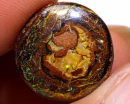 Yowah Boulder Opal AOH-804 - australianopalhunter
