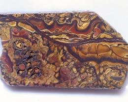 134.14  Carats Yowah Opal  Rough Rubs ANO-2743