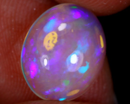 1.88cts Natural Ethiopian Welo Opal / SU253