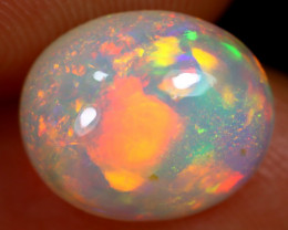 2.68cts Natural Ethiopian Welo Opal / BF8629