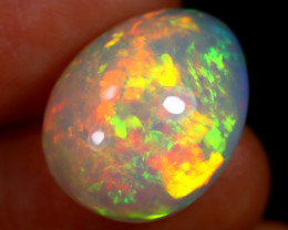 13.39cts Natural Ethiopian Welo Opal / BF8630