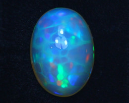 4.59Ct Natural Ethiopian Welo Solid Opal Lot W602