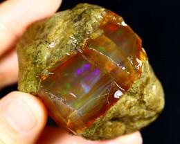 336cts Ethiopian Crystal Rough Specimen Rough / CR5085