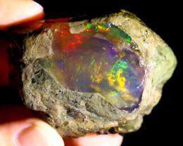 304cts Ethiopian Crystal Rough Specimen Rough / CR5091