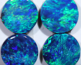 2.31 CTS CALIBRATED OPAL DOUBLET PARCEL  [SEDA8190]