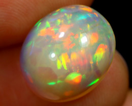 5.04cts Natural Ethiopian Welo Opal / BF8833