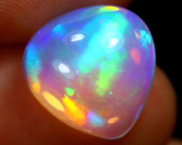 4.36cts Natural Ethiopian Welo Opal / BF8849