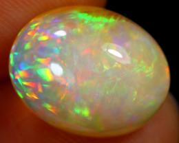 4.52cts Natural Ethiopian Welo Opal / SU308