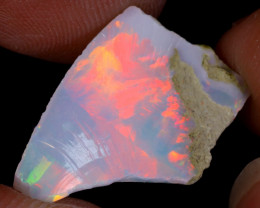 7cts Natural Ethiopian Welo Rough Opal / WR8670