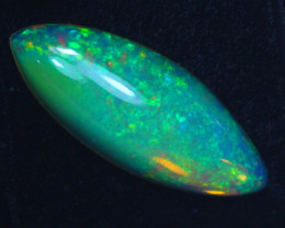 5.28Ct Natural Ethiopian Welo Solid Opal Lot W648