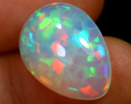 8.98cts Natural Ethiopian Welo Opal / BF8652