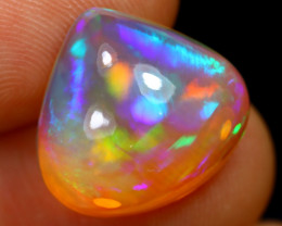 6.20cts Natural Ethiopian Welo Opal / BF8668