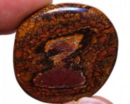 Yowah Boulder Opal Nut AOH-886 - australianopalhunter