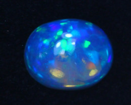 1.84Ct Natural Ethiopian Welo Solid Opal Lot W679