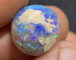 5.51CT !THE EARTH OPAL! FROM LIGHTNING RIDGE