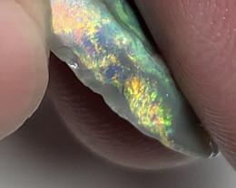 Top Cutter Rough- Multicolour Bright Seam Rough To Cut #672