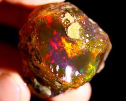 107cts Ethiopian Crystal Rough Specimen Rough / CR5104