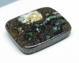 16.04ct Australian Boulder Opal Stone