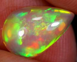 1.64cts Natural Ethiopian Welo Opal / NY3331