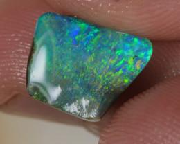 NO RESERVE!! #5 BOULDER Gamble Rough Opal [36714] 53FROGS