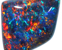 3.29 CTS  TRIPLET OPAL STONE  [SO1101]12