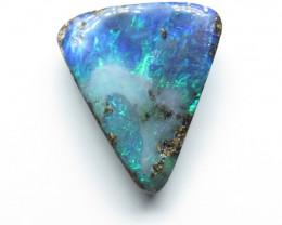 2.39ct Australian Boulder Opal Stone