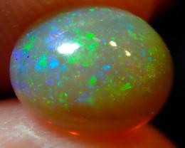 1.25ct Natural Ethiopian Welo Opal