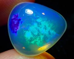 5.37ct Natural Ethiopian Welo Opal