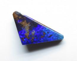 1.92ct Australian Boulder Opal Stone