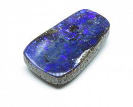 6.26ct Australian Boulder Opal Stone