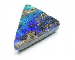 5.94ct Australian Boulder Opal Stone