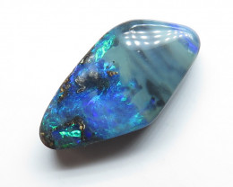 5.02ct Australian Boulder Opal Stone