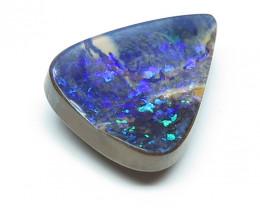 5.79ct Australian Boulder Opal Stone