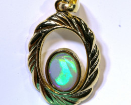 11 CTS SOLID OPAL PENDANT   OF-2898  OPALSFOREVER