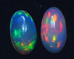 1.90Ct Natural Ethiopian Welo Solid Opal Lot D184