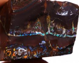 Yowah  Opal Gamble Rough DO-2765  downunderopals