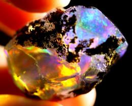 104cts Ethiopian Crystal Rough Specimen Rough / CR5146