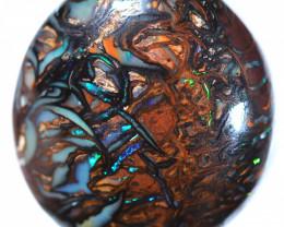 19.47 cts Koroit  opal  oval  stone [FJP4684]